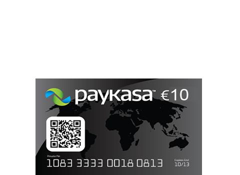 paykasa mobil ödeme ile almak