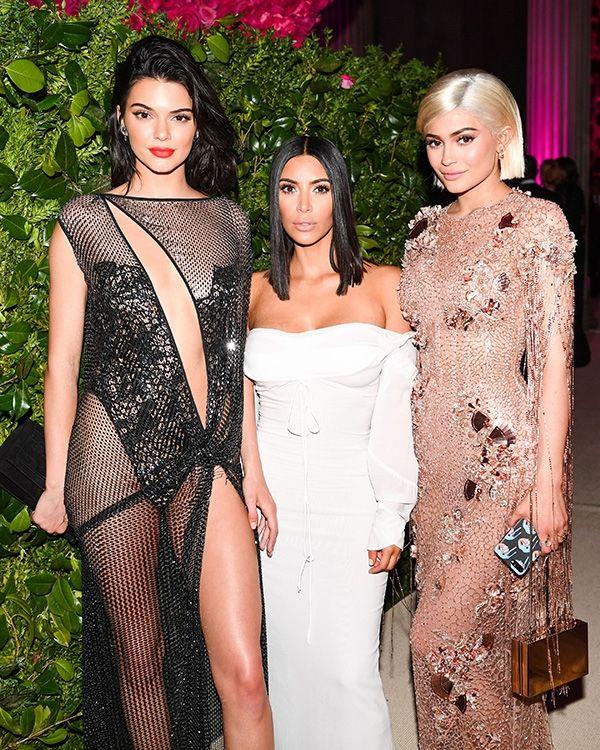 1b0a1dd05 La menor de las hermanas Kardashian y Jenner