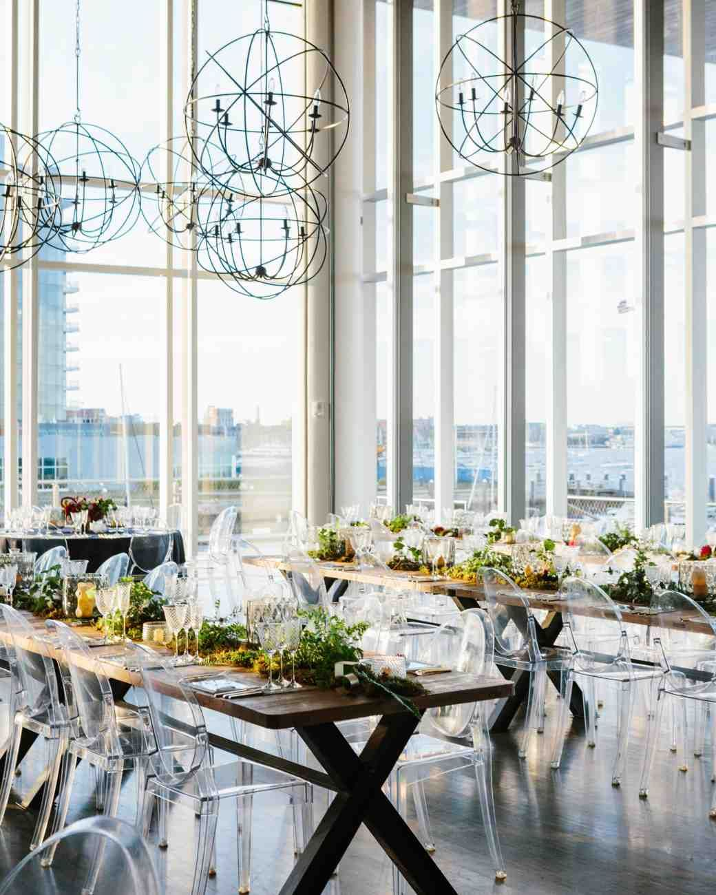 A Contemporary Wedding At A Boston Art Museum Contemporary Wedding Theme Contemporary Wedding Boston Wedding Venues