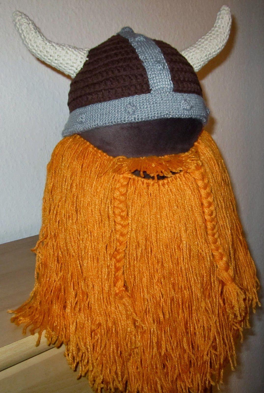Mütze - Helm | Coole Mützen Häckeln | Pinterest | Mütze, Häckeln und ...
