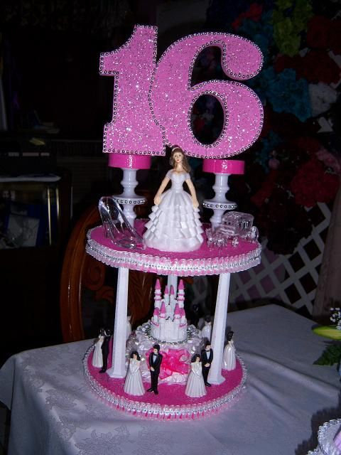 Sweet 16 Table Decoration Ideas image of candy centerpieces for sweet 16 Cinderella Sweet 16 Centerpieces Diy Centerpiece Ideas Affordable Centerpieces Favor Supplies