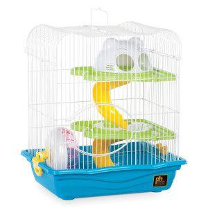 Prevue Pet Products Haven Hamster Habitat Hamster Habitat Small Hamster Small Animal Cage