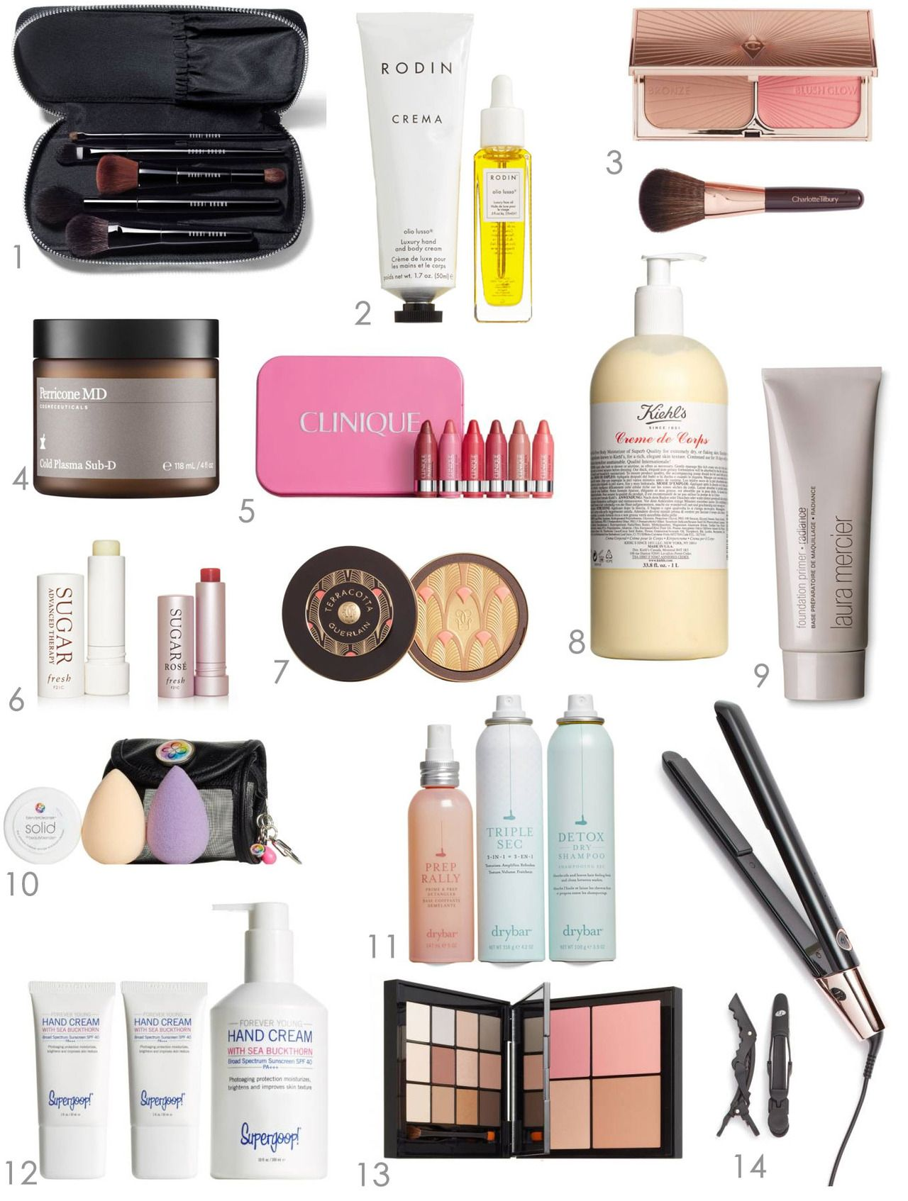 Beauty Picks from Nordstrom Anniversary Sale (With images