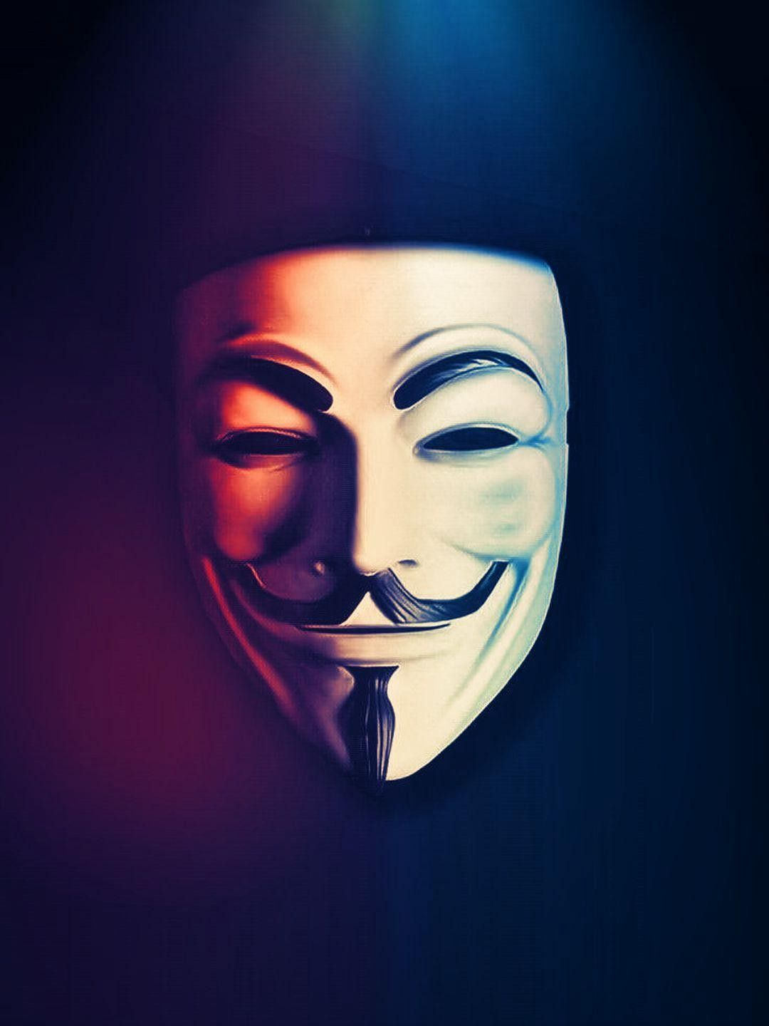 Pin On V For Vendetta Anonymous