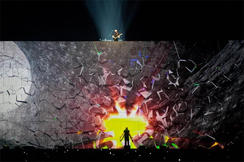Image result for comfortably numb roger waters