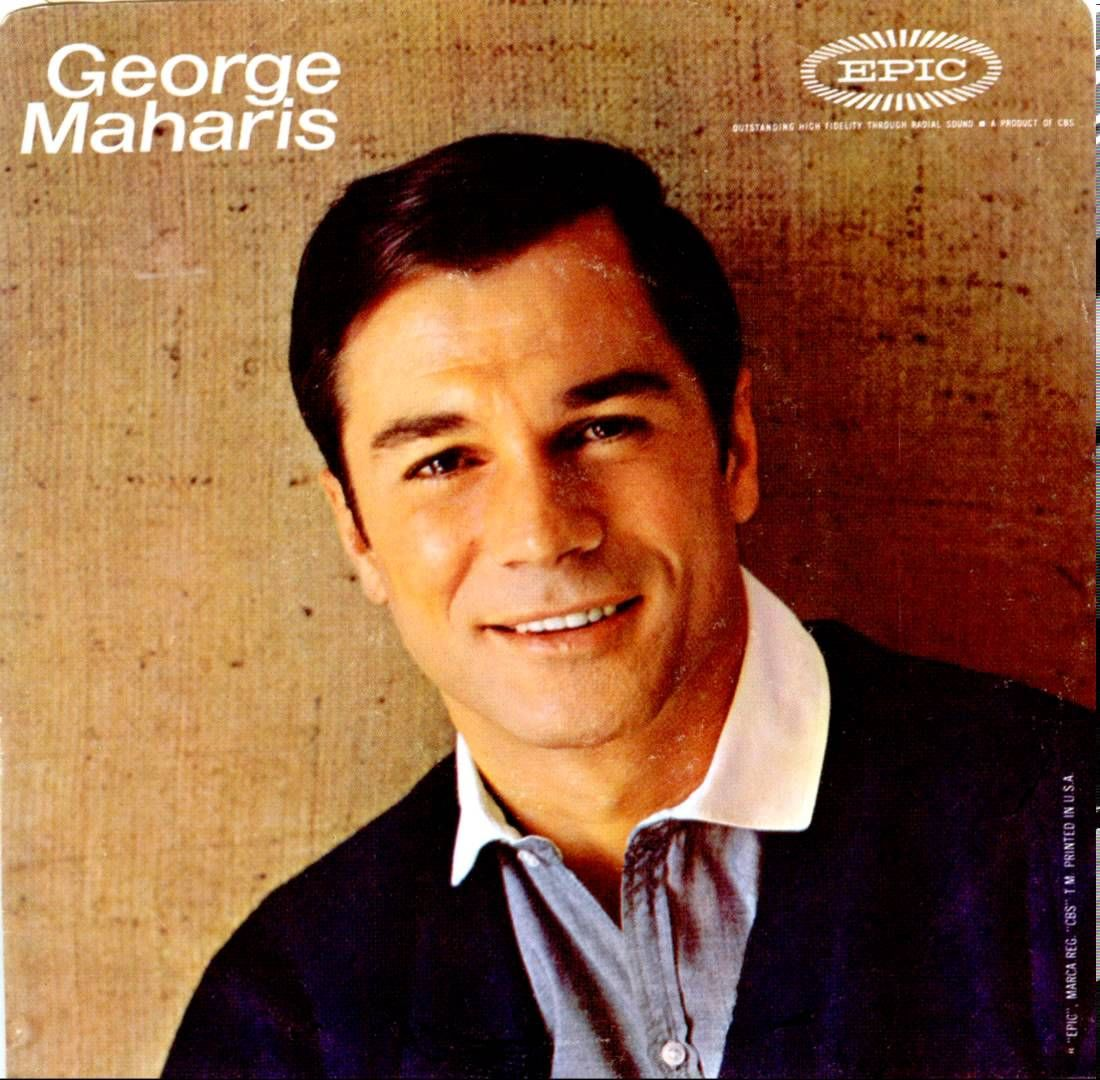 george maharis photos