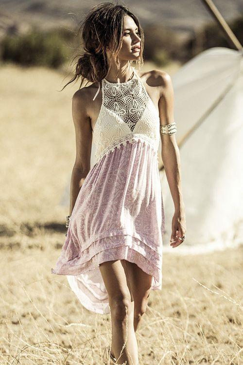Anna Sui for O'Neill Ella Dress - Our go to dress for summer