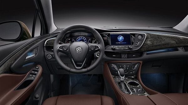 2017 Buick Enclave Buick Verano Buick Envision Buick Enclave