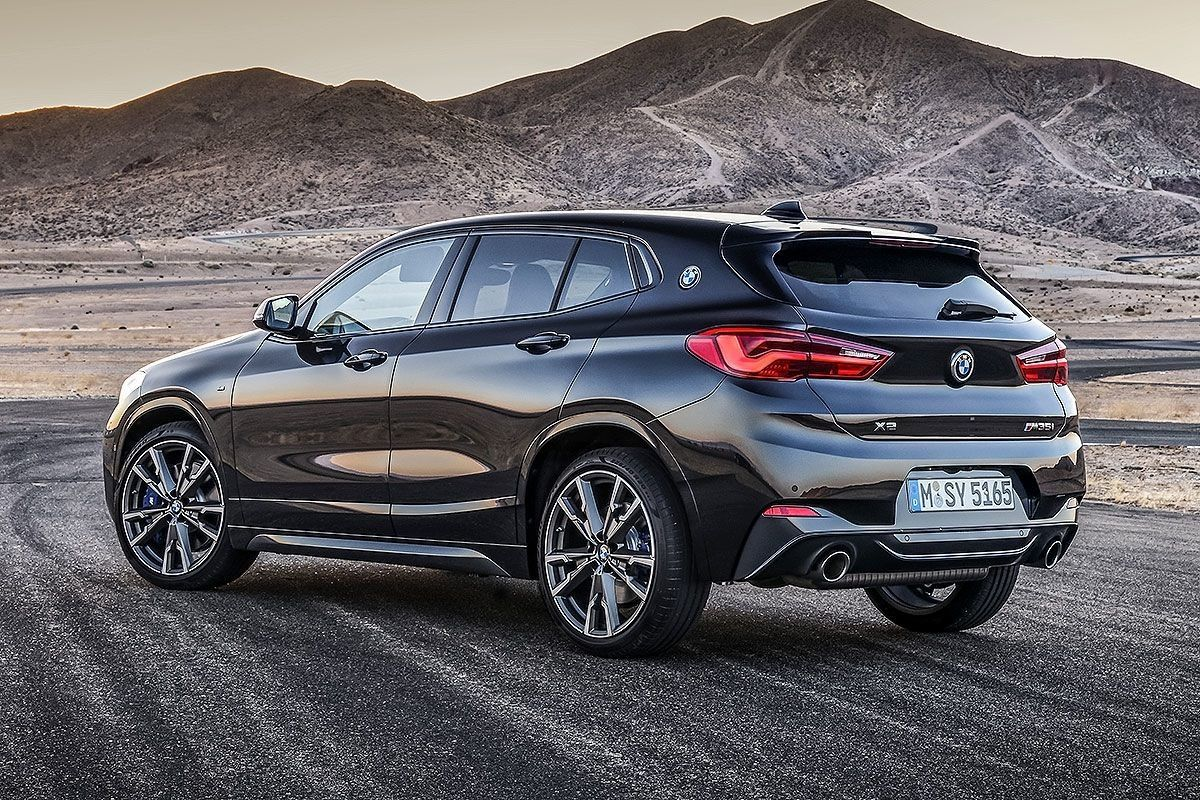 2020 Bmw X8 Review Release Date Styling Engine Competition And