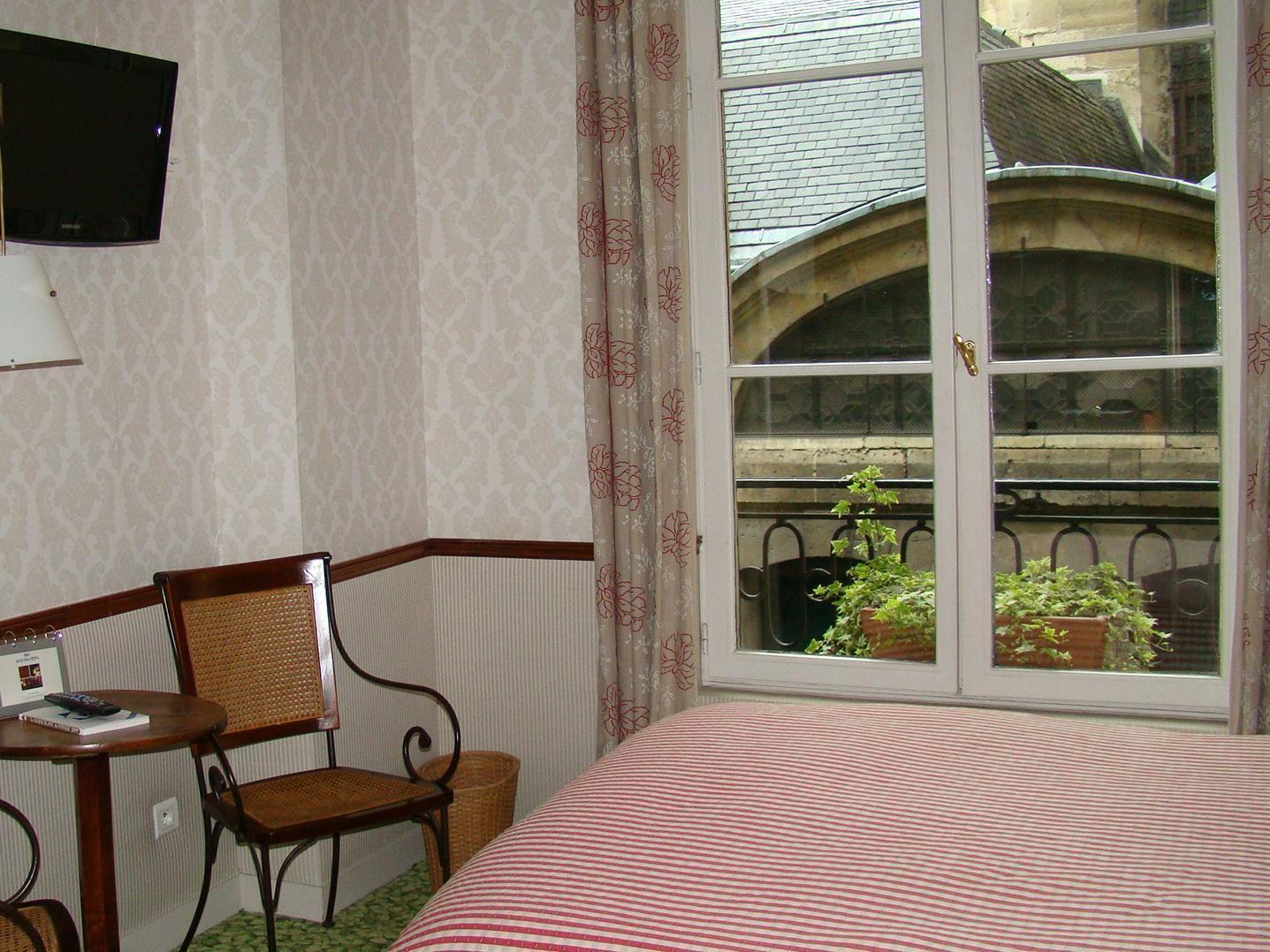 Relais Saint Sulpice Hotel Paris, France