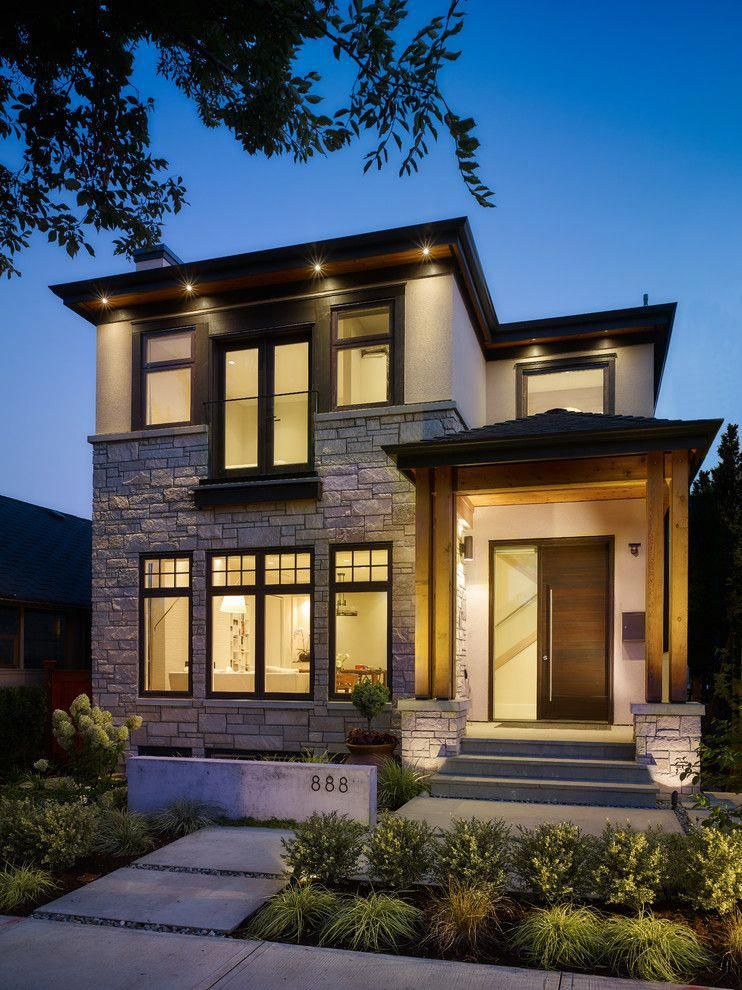 Creative Inspiration Modern Home Design Vancouver 2 Engaging Home