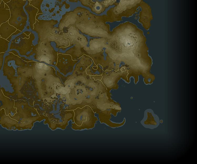Apply Legend Of Zelda Breath Of The Wild Interactive Map