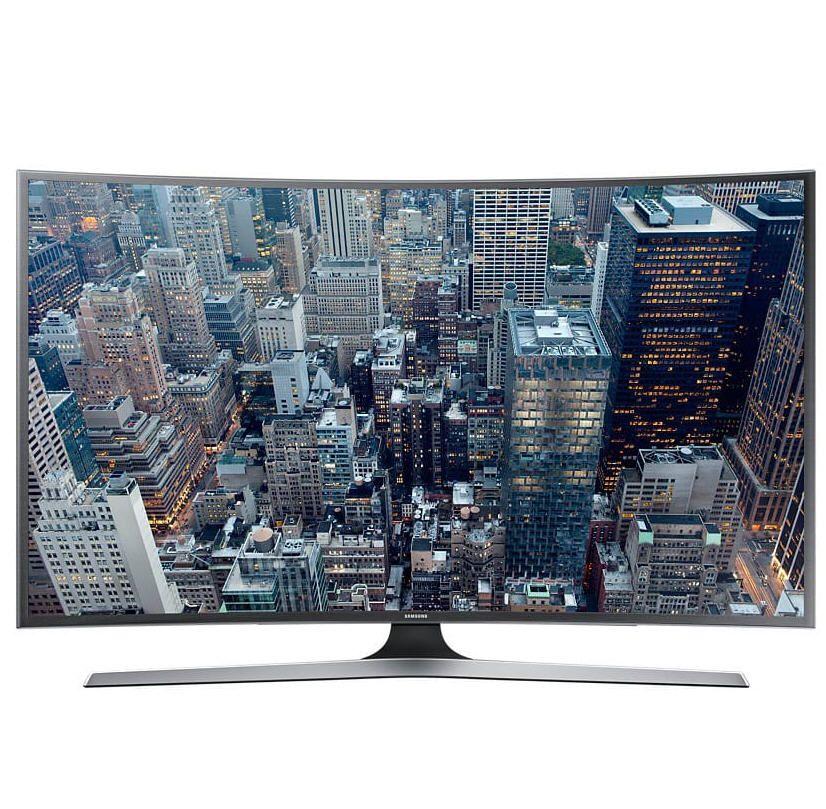 samsung ue55ju6570 t l viseur incurv 4k tv 4k pas cher auchan ventes pas auchan. Black Bedroom Furniture Sets. Home Design Ideas