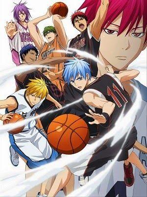 Kuroko No Basuke 3 25 25 Sub Esp Mega Kuroko S Basketball Kuroko No Basket Kuroko