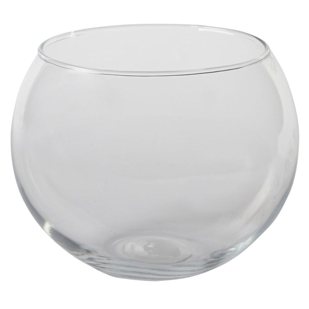 6 bubble bowl by ashland candle dish glass bowl