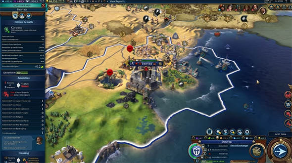 Download Civilization 6 cheats | GameSpace Cheats and Tips in 2019