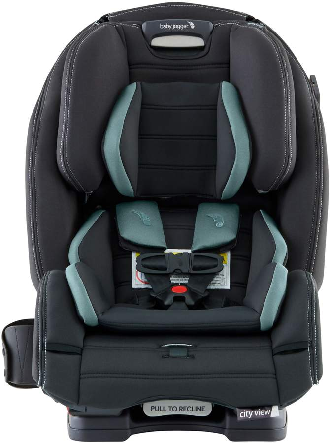 Infant Baby Jogger City View™ 2018 All In One Convertible ...