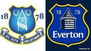 Everton Minta Maaf Atas Pergantian Logo Bilang Siapa
