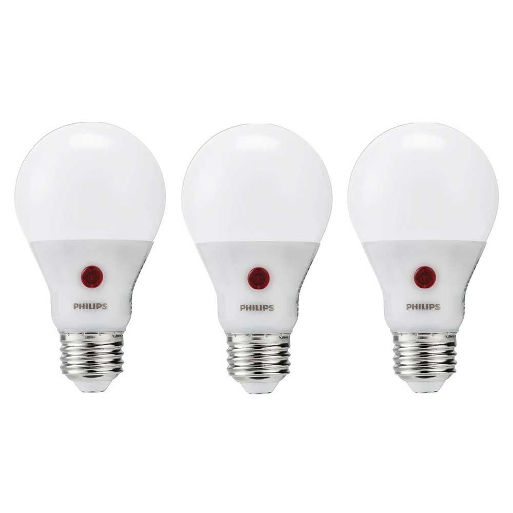 Indoor Outdoor Light Bulb With Dusk To Dawn Sensor Light Bulb Philips Led Outdoor Light Bulbs Dusk to dawn light control for outdoor use