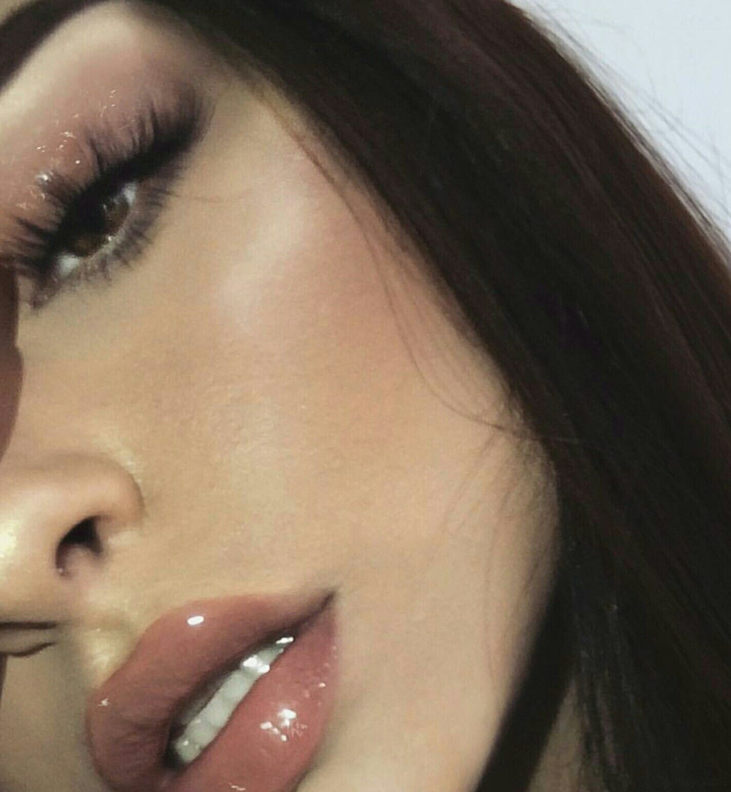 @kelseymrolfe #makeupgoals