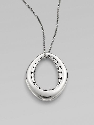 Love this long pendant from john hardy jewels id love to own love this long pendant from john hardy aloadofball Image collections