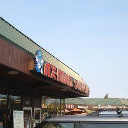 Ax Man Surplus Stores St Louis Park Mn Surplus Store Park Surplus