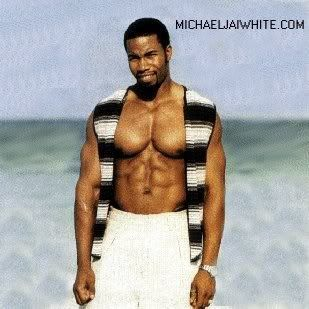 Michael Jai White...hell yeah!!!