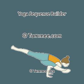 35++ Flying crow yoga arm balance trends