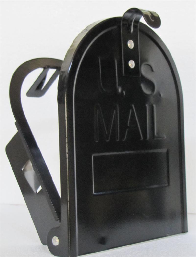 Easy Mailbox Door Repair And Replacement