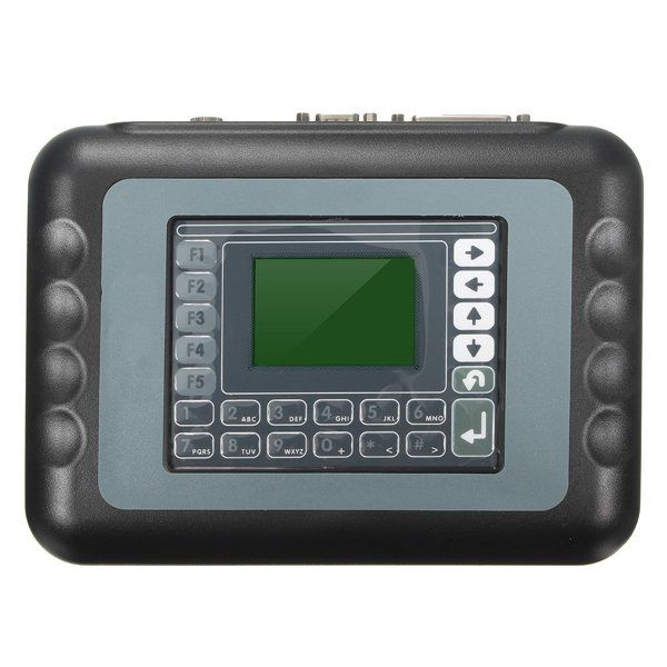 Key maker SBB V33.02 Universal Remote Programmer For Multi-Brands Car 9 Language Sale - Banggood.com