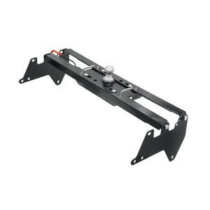 Best Gooseneck Rail F250 Super Duty Chevy 400 x 300