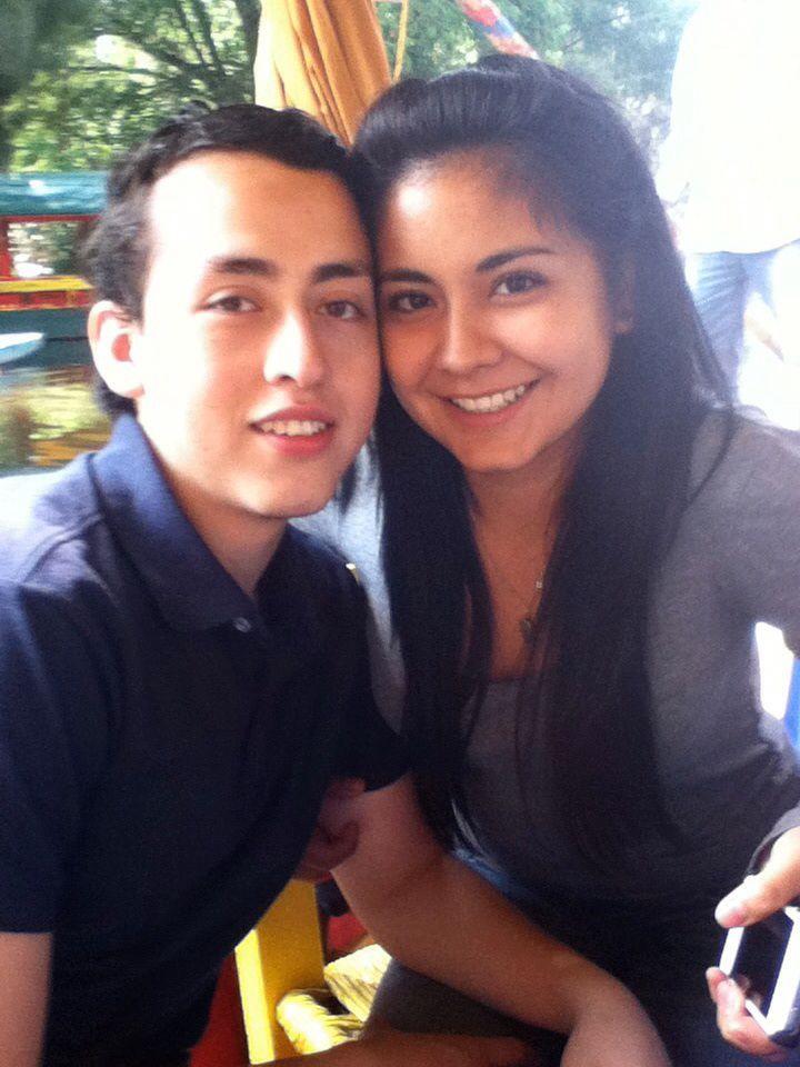 Alex y monchis