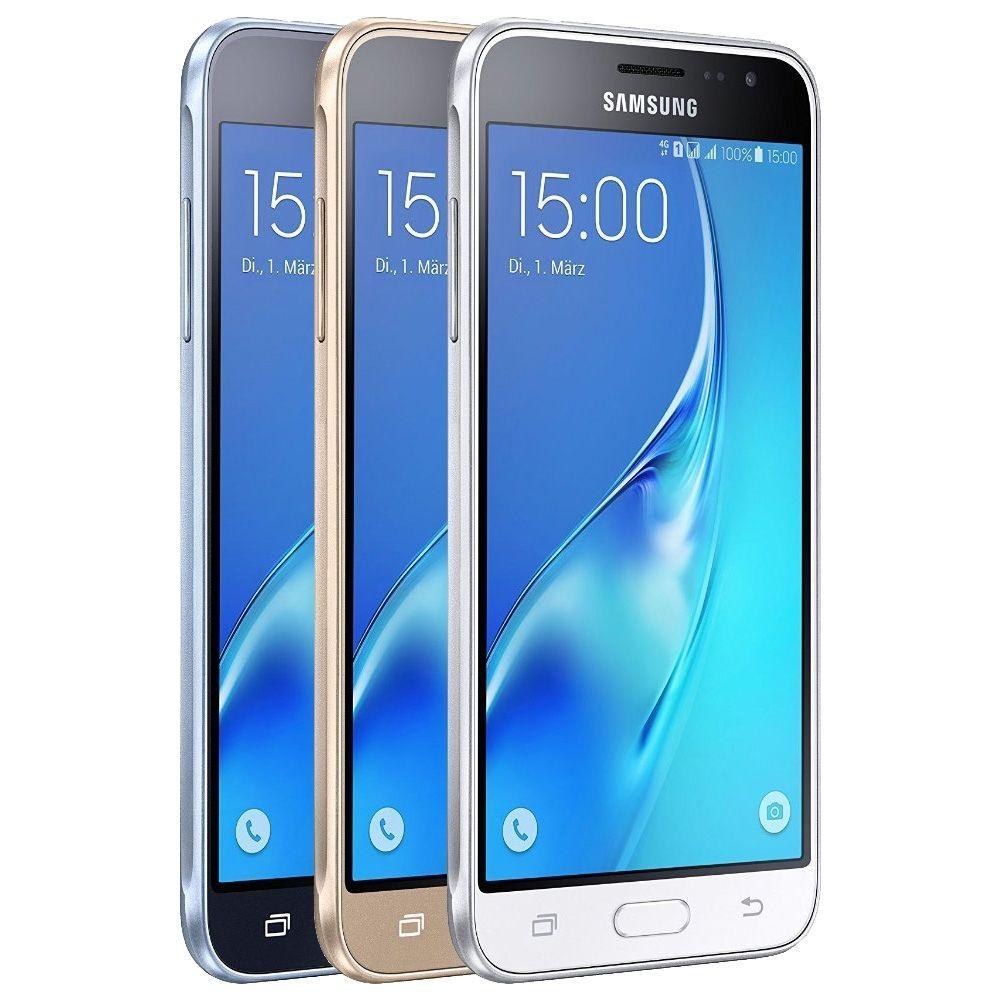 Ebay Vielfalt Samsung Galaxy J3 2016 J320f Android Smartphone Handy Ohne Vertrag Lte 4g Ebayvielfalt Ebay Handys Wolle Kaufen
