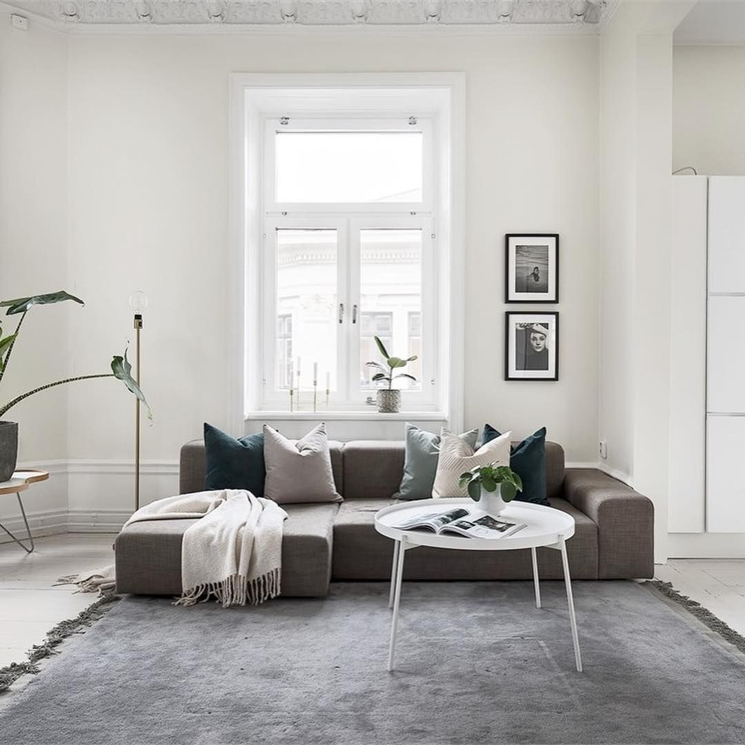 Image May Contain Living Room Table And Indoor Corner Sofa Living Room Corner Sofa For Small Space Corner Sofa Design