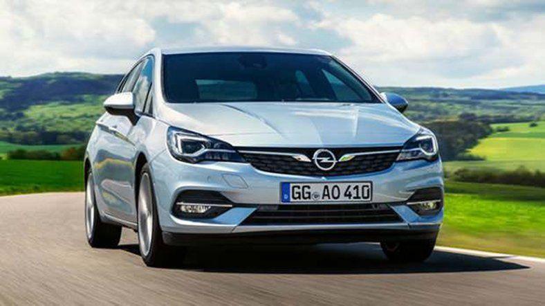 2020 Opel Astra Nin Turkiye Fiyati Aciklandi 2020 Otomobil Martini Teknoloji