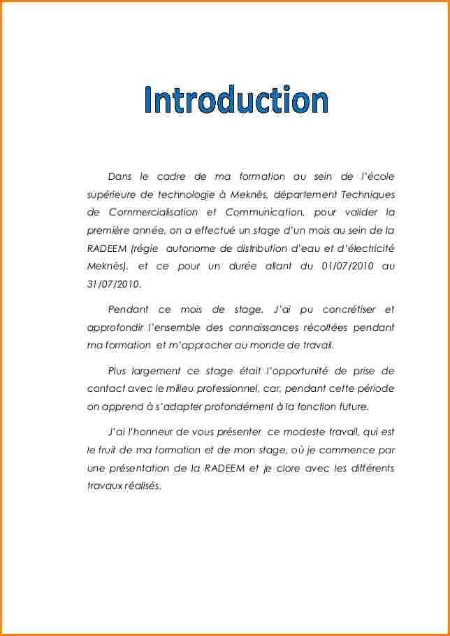 """Résultat de recherche d'images pour """"introduction de rapport"""""""