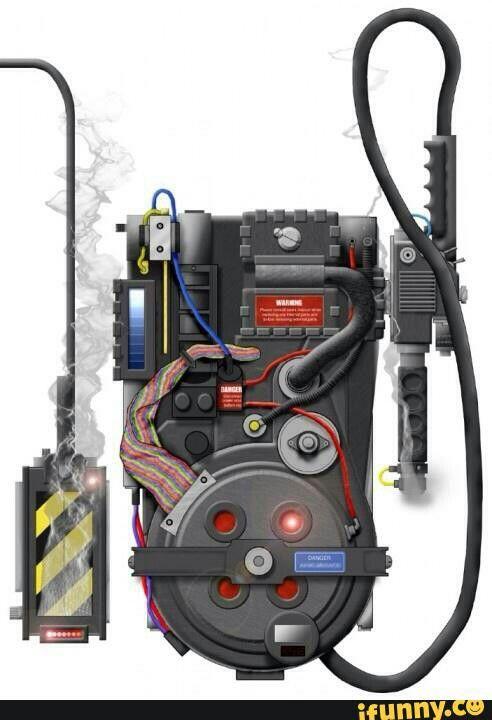 pingl par kelsey cee sur ghostbusters pinterest ecran portable portable et cin ma. Black Bedroom Furniture Sets. Home Design Ideas