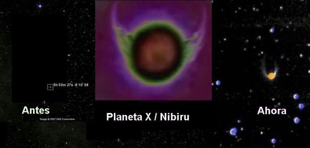 Hay Mas Cosas En El Cielo Y En La Tierra Planeta X Nibiru Hercolubus