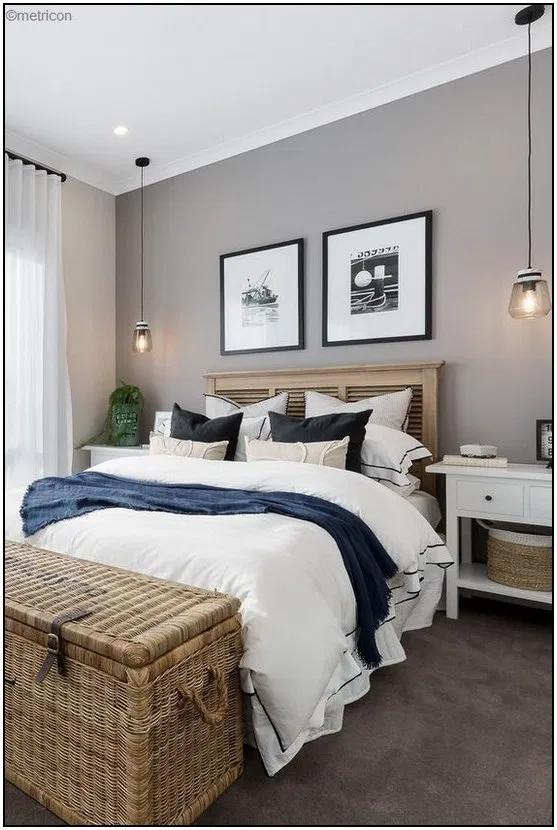 140+ Beleuchtung Decke Schlafzimmer-Ideen Für Komfortable Schlaf – | cynthiapin…