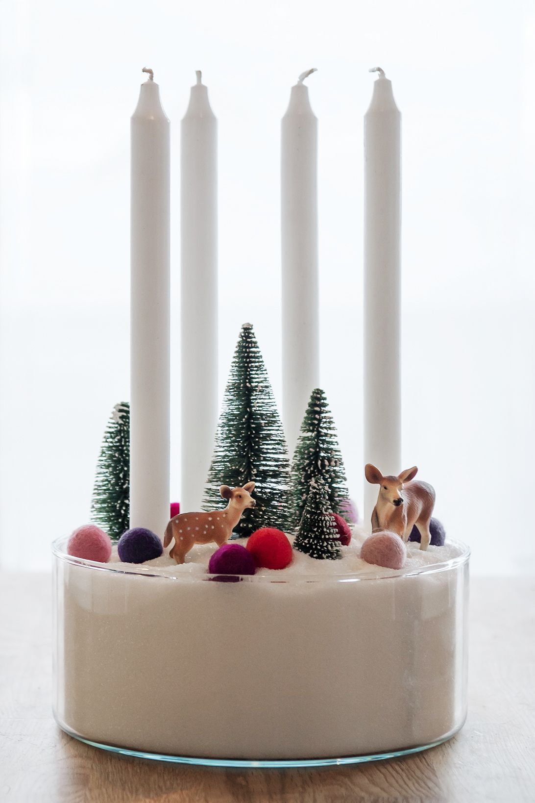 A ventukrans advent wreath gu r n vald blog - Pinterest advent ...