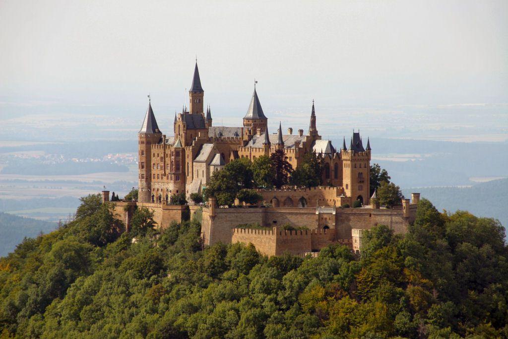 Burgen Und Schlosser Deutschland Burgen Burgen Und Schlosser Burg