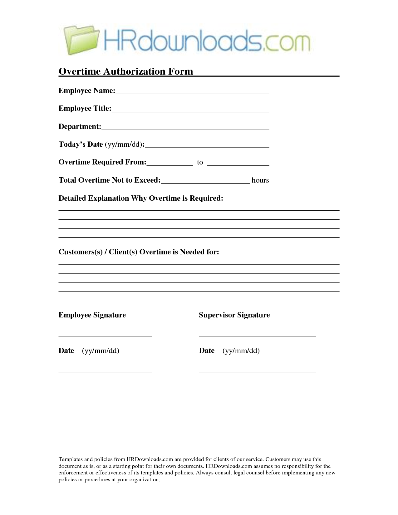 For Overtime Sample Request Form Letter  Home Design Idea