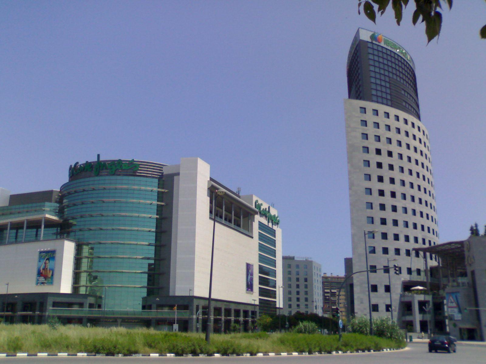 edificio de iberdrola valencia Buscar con Google