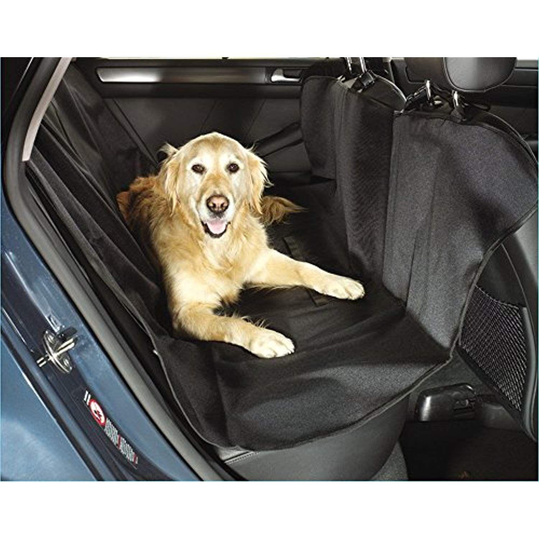 Dog Car Seat Covers Momony Waterproof Nonslip Pet Backseat Cover Hammock Pet Seat Protectors Universal Dog Car Seat Cover Pet Car Seat Covers Dog Seat Covers