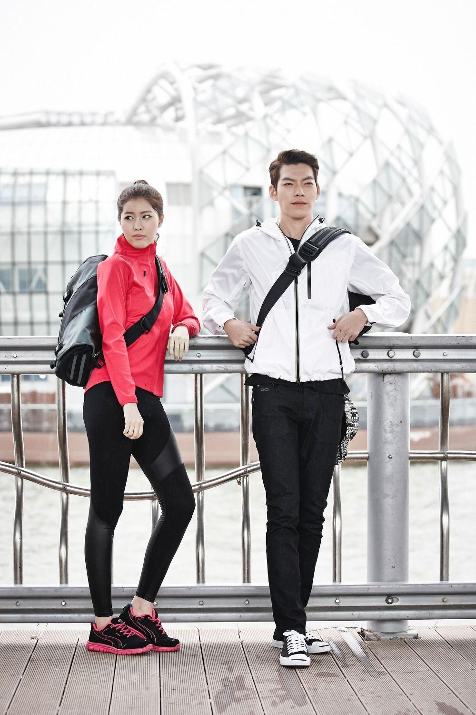 건전한 자료실 :: 팀벅2 광고 김우빈 이미지