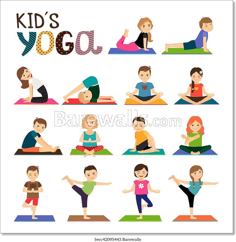 29+ Morning stretches for kids trends