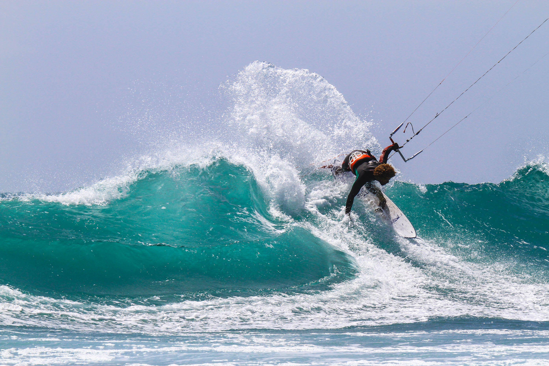Capo Verde Viaggio del Desiderio nel mare cristallino quando andare