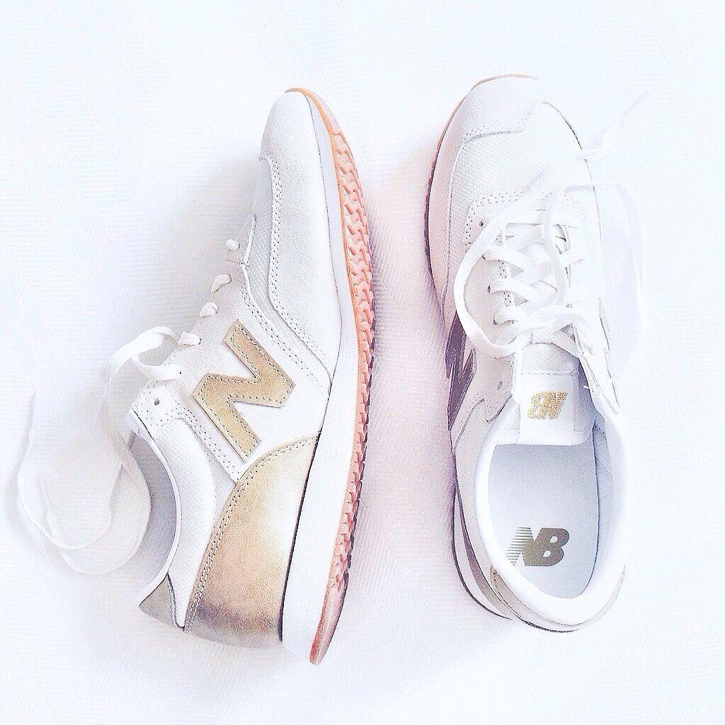 zapatos niña new balance