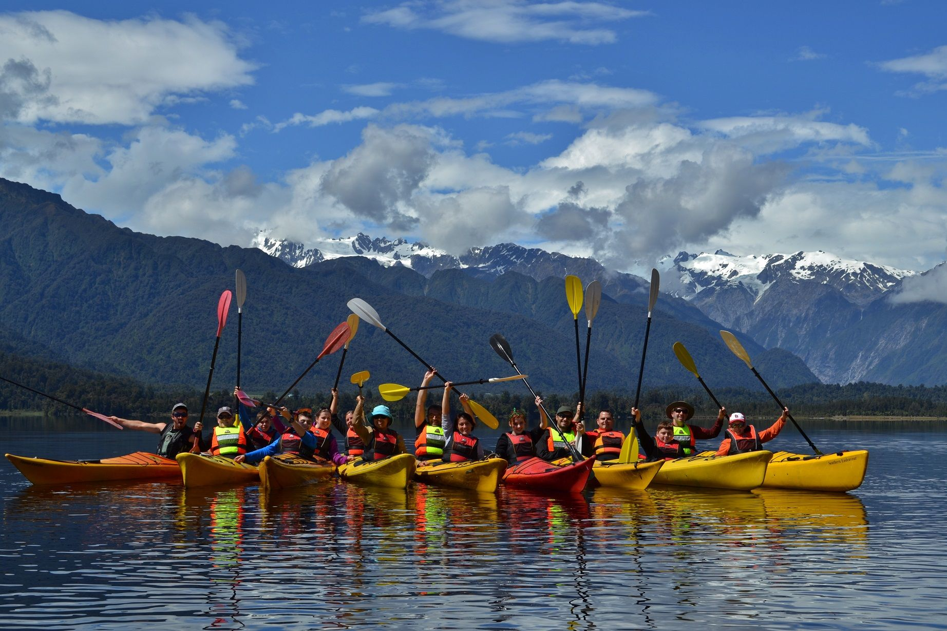 New Zealand Adventure Tours | Small group tours, Adventure ...