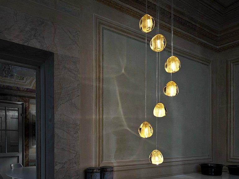 Die Exquisiten Designer Lampen Und Leuchten Von Terzani Sind Wie Ein Hauch  Von Frischem Wind. Die Sammlungen Umfassen Moderne Kronleuchter, Lampen